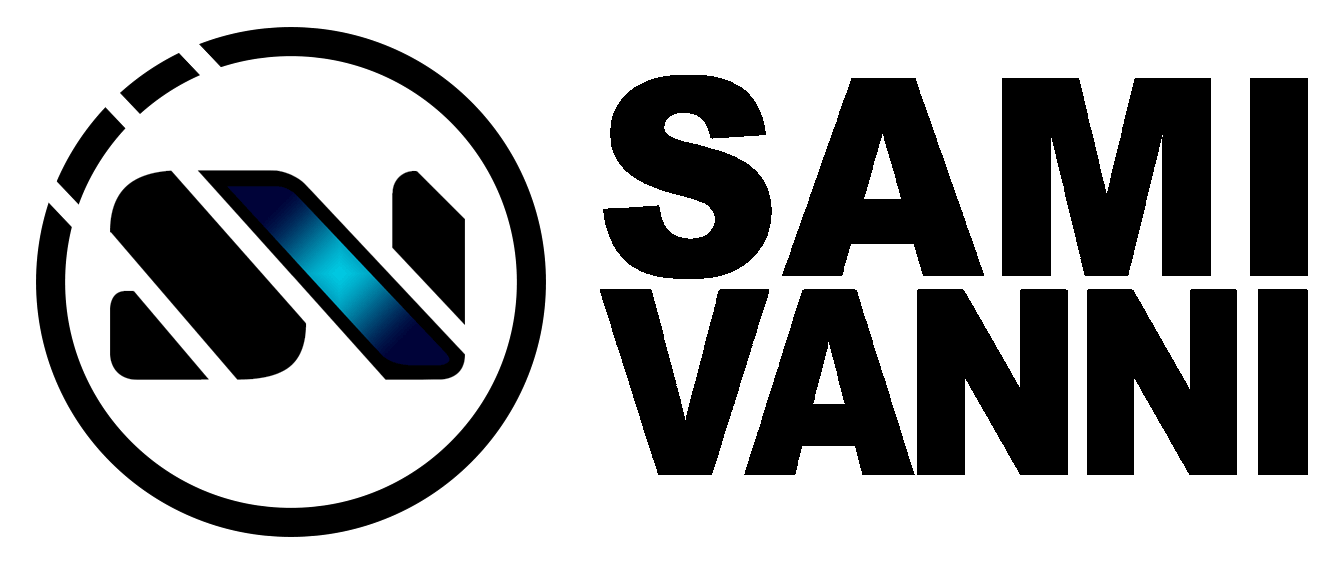 Sami Vanni logo